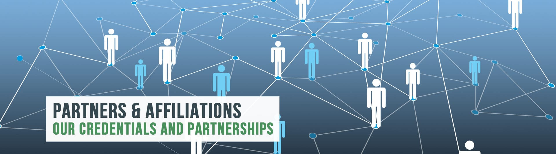 About us Partners