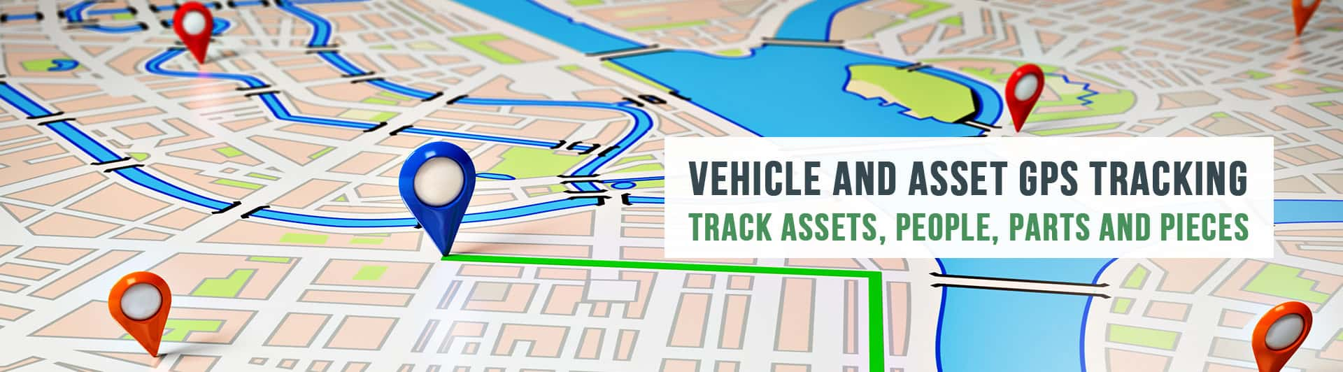 Commercial Gps Tracking