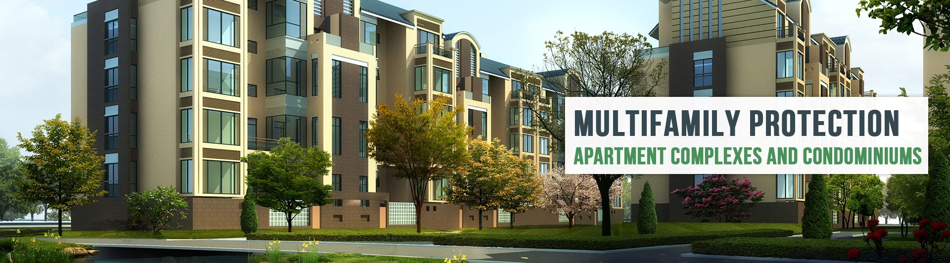 Industries Multifamily